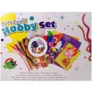 Hobby - Craft set + 1000pcs