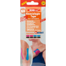 Kinesiology tape for hand and knee joint