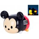 Disney Mickey Mouse Alarm Clock