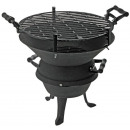 wholesale Barbecue & Accessories:Cast iron table grill