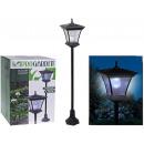 wholesale Garden Decoration & Illumination: Solar garden lamp - 120 cm