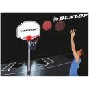 Großhandel Outdoor-Spielzeug: Dunlop Basketball Set - 117cm