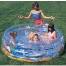 wholesale Garden playground equipment:Pool 3 rings (150x53)