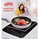 grossiste Micro-ondes et four: cuisinière à induction 2000W