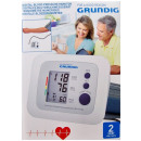 wholesale Consoles, Games & Accessories: Grundig Digital blood pressure monitor