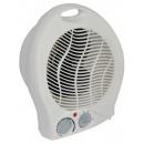 groothandel Airco's & ventilatoren:Ventilatorkachel (2000W)