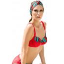 Damen Bikini-BH klassische Klammer