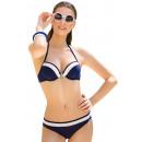 ingrosso Moda bagno: Push-up reggiseno bikini da donna, cesto graduale