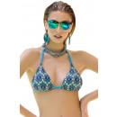 nagyker Fürdőruha: Női bikini melltartó háromszög,