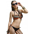 wholesale Swimwear: Women's bikini bottom adjustable waist