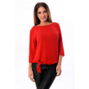 hurtownia Fashion & Moda: T-Shirt Noue RED ONE SIZE 8507RO