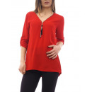 wholesale Other:RED TOP ZIPPE C4002