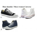 wholesale Fashion & Mode: Women's shoes  / women Converse Shoes
