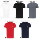 Emporio Armani T-Shirt des hommes