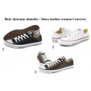 Großhandel Schuhe: Lederschuhe für  Frauen / Schuhe der ledernen Fraue