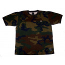 Deep forest  militaire camo  overhemd, ...