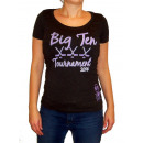 Großhandel Fashion & Accessoires: Usa Big Ten  Frauenuniversität Hockey-Hemd