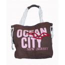 777 glückliche  weiblichen Beutel B354 Ocean City,