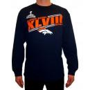 Großhandel Fashion & Accessoires: NFL-Shirt,  ursprüngliche Hologramm