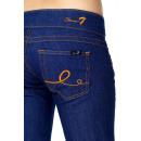 Großhandel Fashion & Accessoires: Seven7 Jeans Damen Marilyn, blau