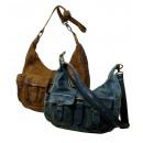 Großhandel Handtaschen: 331 - Casualbag - Beuteltasche