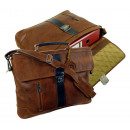 ingrosso Borse & Viaggi: 3 pezzi wallet /  Scoth -. (25) whisky m. marrone s
