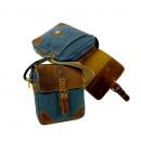 Großhandel Taschen & Reiseartikel: kleine Umhängetache / -SAILCLOTH-(26) ...