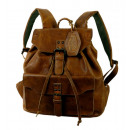wholesale Backpacks: Backpack /  Rodeo-washed 24-natural