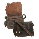 Großhandel Handtaschen: 255 - Casual-Bag Unisex Brenda