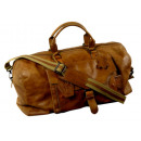 Großhandel Taschen & Reiseartikel: Traveller XL /  Rodeo-washed 24-natural