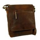 Großhandel Handtaschen: Cambridge - Umhängetasche ( 25-braun,20-schwarz)