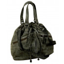 ingrosso Borse & Viaggi: Coulisse borsa,  enzimi Shoppingbag / Capra / 30-ta
