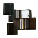 Großhandel Taschen & Reiseartikel: LA BORSA / Kombi,-Minibörse (25)-braun (20) ...
