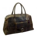 Großhandel Reise- und Sporttaschen: 1009- Reisetasche - Weekender