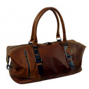 wholesale Travel and Sports Bags: Weekender / SCOTH - (25) -whiskey-m. dark brown