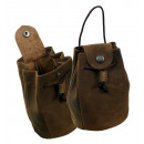 Tabak,-Coin Pouch  / OLD-SCHOOL - (25)-vintage-brow