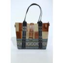 wholesale Mobile phone cases: Ladies bag (Indian Dreams) 25-brown