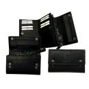 Großhandel Lichterketten: ORIGINAL BIKER / wallet (20=schwarz