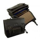 Großhandel sonstige Taschen:6tlg. Aktenmappe