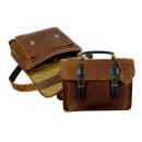 groothandel Tassen & reisartikelen: 3 stuks wallet /  scoth -. (25) whisky-m. donkerbru