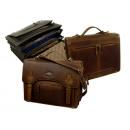 wholesale Folders & Binders: 6-piece folder / PINCH OF WAX- (25 brown)