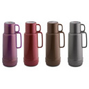 wholesale Thermos jugs: Thermos ROTPUNKT Type 80 1 L