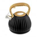 Steel kettle PROMIS TMC-17D - FABIO