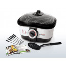 Wonder, Multi Cooker ELDOM MF1500 Alles in einem