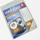 wholesale Vacuum Cleaner: Dust bags for OS1500 vacuum cleaner