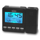 wholesale Hi-Fi & Audio: Clock + thermometer + time projector METEO ZP9