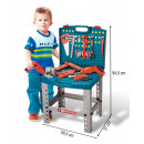 wholesale Toolboxes & Sets:Tool case for children