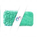 hurtownia Srodki & materialy czyszczace: Mikrofibra zapasowa do mopa MS100DUO