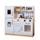 wholesale furniture: Wooden children's kitchen