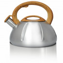 wholesale Houshold & Kitchen: Steel teapot PROMIS TMC-02D ENZO